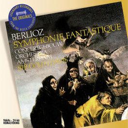 SYMPHONIE FANTASTIQUE/PRI CONCERTGEBOUWORCH.AMSTERDAM/DAVIS Audio CD, H. BERLIOZ, CD