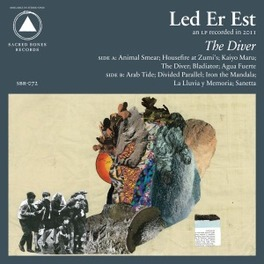 DIVER LED ER EST, Vinyl LP