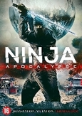 Ninja apocalypse, (DVD)