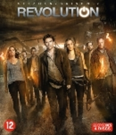 Revolution - Seizoen 2 (Blu-ray)