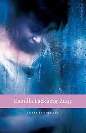 Zusje Läckberg, Camilla, Paperback