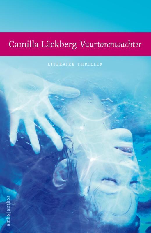 Vuurtorenwachter Läckberg, Camilla, Paperback
