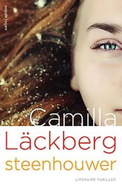 Steenhouwer Läckberg, Camilla, Paperback