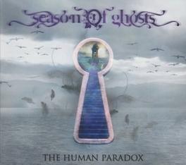 HUMAN PARADOX SEASON OF GHOSTS, CD