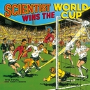 WINS THE WORLD CUP