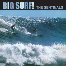 BIG SURF! ORIGINALLY RELEASED IN 1963 SENTINALS, Vinyl LP
