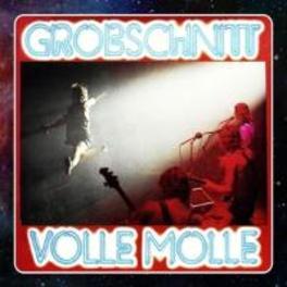 VOLLE MOLLE -LIVE/REMAST- GROBSCHNITT, CD