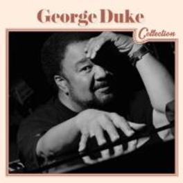 COLLECTION GEORGE DUKE, CD