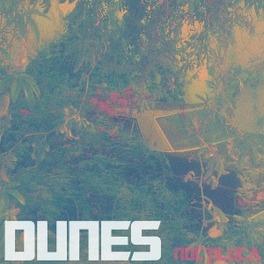 NOCTILUCA DUNES, Vinyl LP