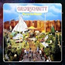MERRY-GO-ROUND -REMAST- GROBSCHNITT, CD
