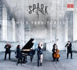 WILD TERRITORIES SPARK, CD