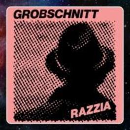 RAZZIA -REMAST- GROBSCHNITT, CD