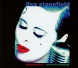PEOPLE HOLD ON REMIX ANTHOLOGY LISA STANSFIELD, CD