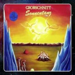 SONNENTANZ -LIVE/REMAST- GROBSCHNITT, CD
