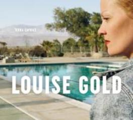 TERRA CAPRICE LOUISE GOLD, CD