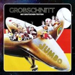 JUMBO -GERMAN VERSION- 2014 REMASTER GROBSCHNITT, CD