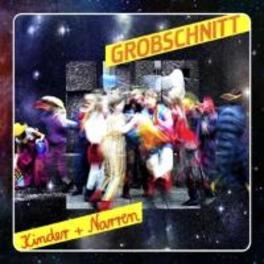 KINDER UND NARREN-REMAST- GROBSCHNITT, CD