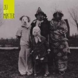 JUE MEETS MOSTER JUE & KJETIL MOSTER, CD
