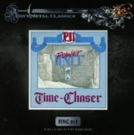 TIME CHASER POWER UNITS, CD