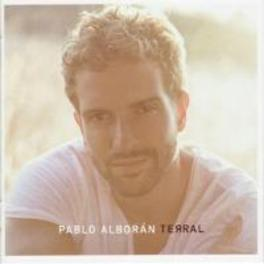 TERRAL PABLO ALBORAN, CD