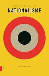 Nationalisme Elementaire Deeltjes, Joep Leerssen, Paperback