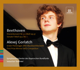 PIANO CONCERTO NO.3 C MIN S.TEWINKEL L. VAN BEETHOVEN, CD