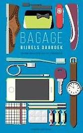 Bagage bijbels dagboek, VERGUNST, P.J. RED., Paperback