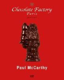 Paul McCarthy Pretext, Paul McCarthy, Paperback