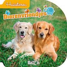 Dierenvriendjes: Huisdieren. onb.uitv.