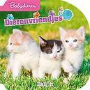 Dierenvriendjes: Babydieren