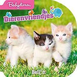 Dierenvriendjes: Babydieren onb.uitv.