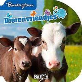 Dierenvirendjes: Boerderijdieren onb.uitv.