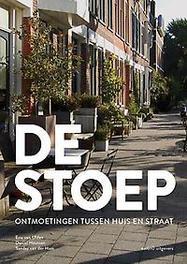 De stoep ontmoetingen tussen huis en straat, Van Ulden, Eric, Paperback