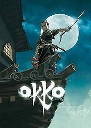 Okko 9 Okko, Hub, Hardcover