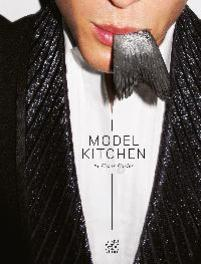 Model Kitchen Model Kitchen (luxe), CASIER C, Hardcover