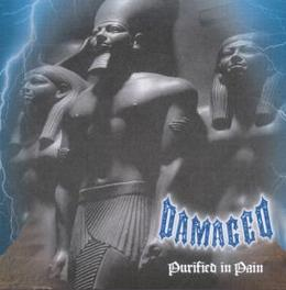 PURIFIED IN PAIN Audio CD, DAMAGED, CD