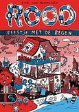 ROB HC01. FEESTJE MET DE REGEN
