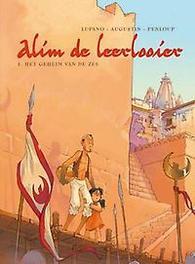 PROMOPAKKET Alim de leerlooier 1-4 (zonder box) Hardcover