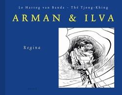 ARMAN & ILVA HC01. REGINA