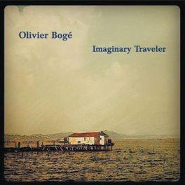 IMAGINARY TRAVELER PERSONNEL:OLIVIER BOGE (SAX), PIERRE PERCHAUD (G), TONY OLIVIER BOGE, CD