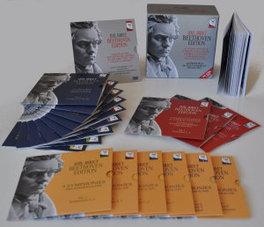 COMPLETE IDIL.. -CD+DVD- BILKENT SYMPHONY/A.WIT L. VAN BEETHOVEN, CD