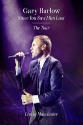 Gary Barlow - Since You Saw...