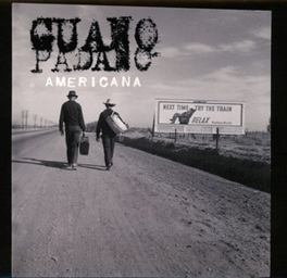 AMERICANA GUANO PADANO, CD
