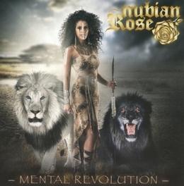MENTAL REVOLUTION NUBIAN ROSE, CD