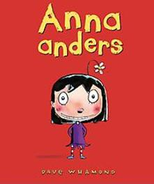 Anna anders Whamond, Dave, Paperback