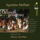 ORLANDO GENEROSO WESSEL/VITZTHUM/INVERNIZZI/MUSICA ALTA RIPA