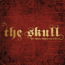 FOR THOSE WHICH ARE.. .. ASLEEP // FT. EX-TROUBLE MEMBERS! SKULL, CD