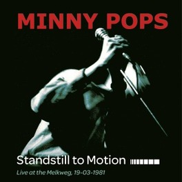 STANDSTILL IN MOTION ULTRA MOVEMENT MINNY POPS, LP