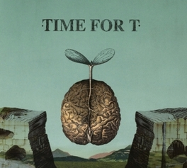 TIME FOR T TIME FOR T, CD