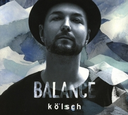 BALANCE PRESENTS KOELSCH MIXED BY KOELSCH V/A, CD